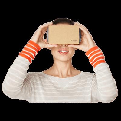 Quark 360 VR Camera
